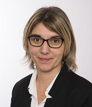 Aurélie Desseignet, assistante juridique pour les entreprises - Viajuris