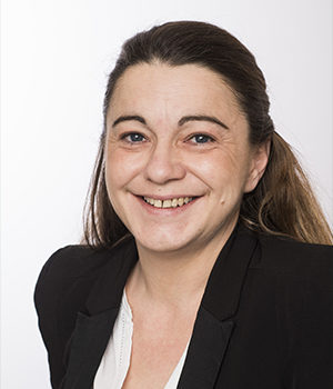 Carole Delorme, formaliste au cabinet d'avocat Viajuris