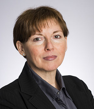 Catherine Peraio, assistante juridique en cabinet d'avocats - Viajuris