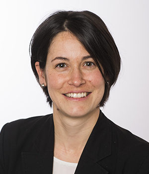 Christelle Balsat, assistante juridique au cabinet d'avocats Viajuris