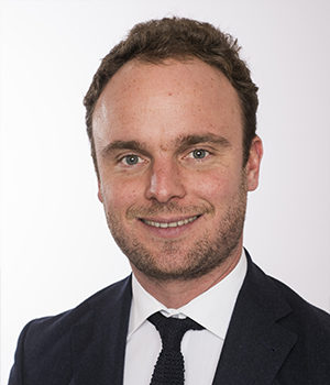 Grégoire Brunet-Lecomte, avocat en droit des sociétés à Lyon, Viajuris