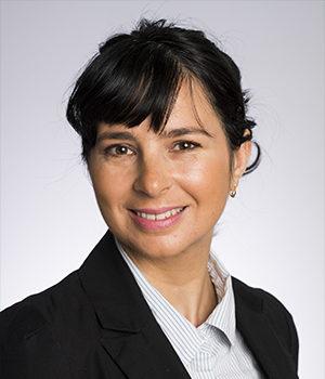 Isabelle Borges, juriste pour les entreprises - Viajuris