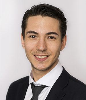 Julien Skeif, Avocat en contentieux des affaires - Viajuris