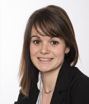 Laura Odouard, assistante juridique pour les sociétés - Viajuris