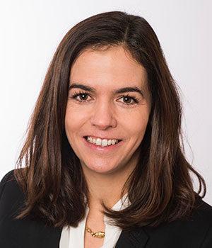 Ophélie Michel, avocate en contentieux des affaires, Viajuris