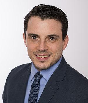 Romain Pouillon, avocat en contentieux fiscal et ingénierie - Viajuris