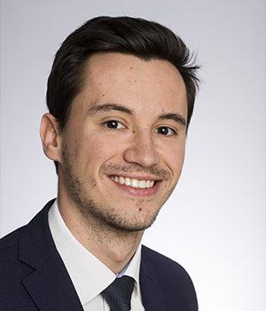 Thibaut Lagnier, Avocat en ingénierie et contentieux fiscal – Viajuris
