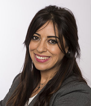 Zahra Nait Idir, Juriste transmission restructuration entreprise - Viajuris