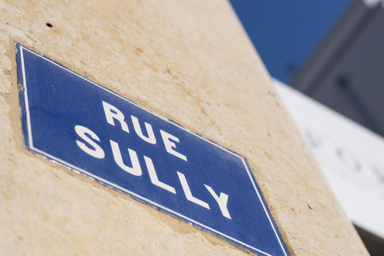 Rue Sully - Viajuris Cabinet d'avocats Saint Etienne